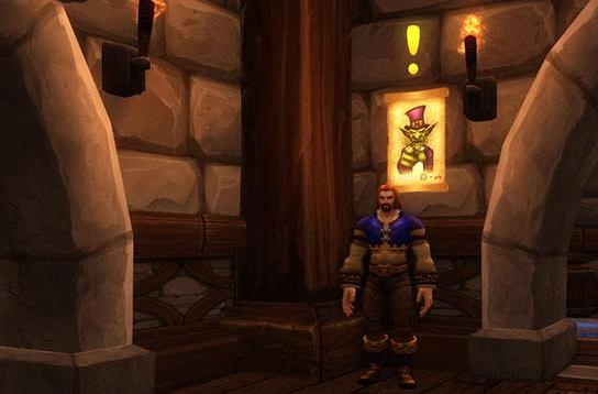 Garrison Campaign quests unlocked