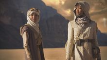 The One Problem With 'Star Trek: Discovery'