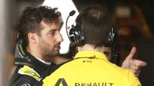 Red Bull hype rubs more salt in Ricciardo's wounds