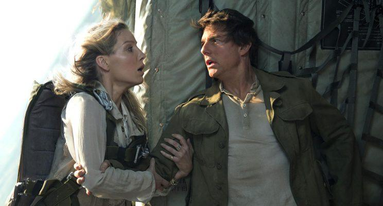 The Mummy 2017 (Photo: Universal)