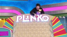 One lucky contestant wins $20K playing Plinko on 'This Week in Game Shows'