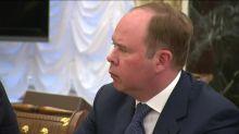 """Putin promete """"resposta simétrica"""" a teste de míssil dos EUA"""
