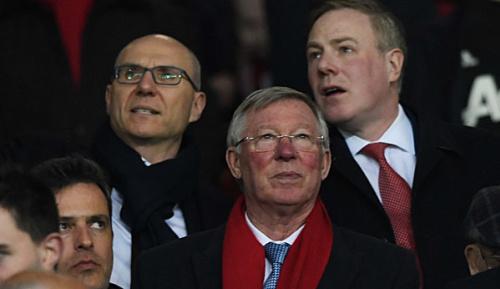 Premier League: Abschiedsspiel: Ferguson kehrt zu ManUtd zurück