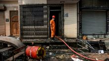 'Never before': Shock, fear as India's capital reels from deadly riots