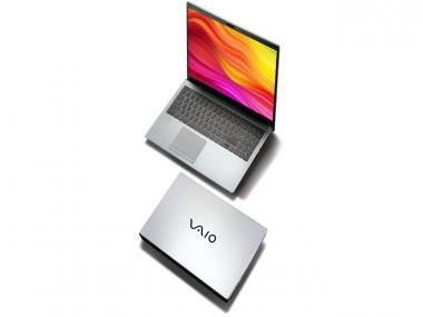 Vaio launches E15 and SE14 laptops in India at Rs 66,990, Rs 84,690 respectively