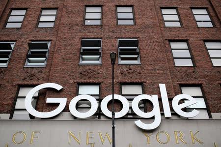 Timeline: Google's decade-long antitrust battle in Europe