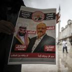 Jamal Khashoggi: US intelligence officials think Saudi Crown Prince ordered killing