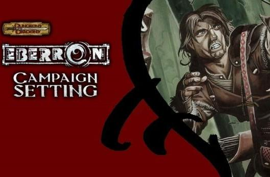 Exploring (the rest of) Eberron