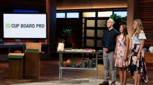 'Shark Tank' backs late 9-11 cleaner's idea, pitched by kids