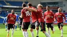 Premier League: Chelsea punktet nach 0:3 - United siegt in der 100. Minute