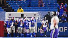 Titans Players Delight in Ravens' Postseason Demise