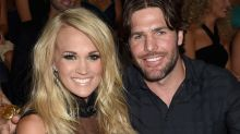 Carrie Underwood's Sweet Reaction to Hubby Mike Fisher's Retirement Announcement: You Have Made Us 'So Proud'