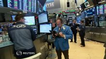 Wall Street gains on Fed's moderate approach to inflation