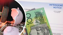 1 million Aussies at risk of $25,000 fine