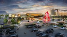 PHOTOS: Yuba County tribal casino resort project hits milestone