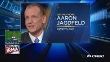 Generac CEO: US power grid continues to weaken
