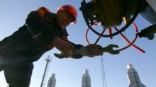 Gazprom doubles profits in third quarter