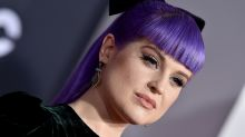 Kelly Osbourne shows off incredible 38kg weight loss
