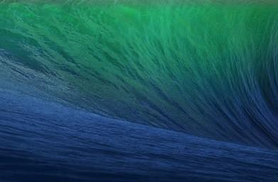 A look at OS X desktop pictures