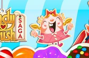 Even the Candy Crush developers are worried that they're a one-hit wonder