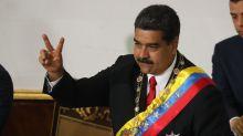 """Maduro entona el 'mea culpa' y se ofrece a liberar presos por la """"reconciliación"""" de Venezuela"""