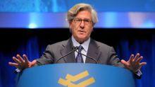 Barrick keen on Guyana Shield, Canada for exploration: executive