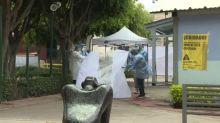 México supera los 400.000 casos de covid-19 y alcanza tercer lugar mundial de muertes