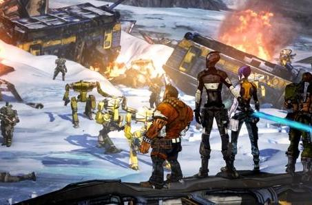 Stiq Flicks: Borderlands 2 and The Good, the Bad, and the Weird