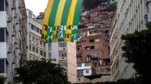 """""""No molestar: Mundial"""", las empresas de Brasil se adaptan a la pasión por el fútbol"""