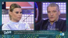 """""""O María LaPiedra se calla o hablo yo"""", amenaza la ex de Gustavo"""