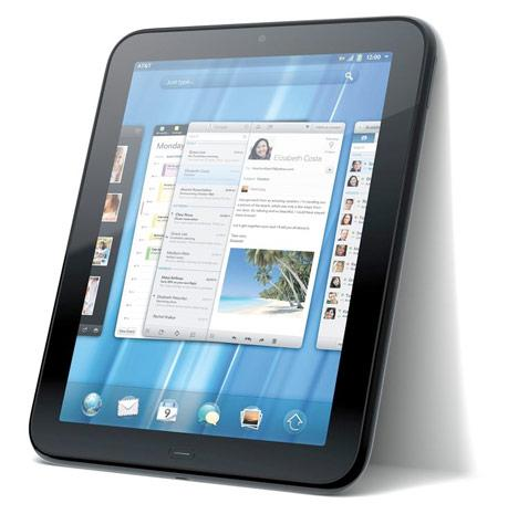 HP TouchPad 4G coming to AT&T this summer with 1.5GHz CPU, won't support LTE