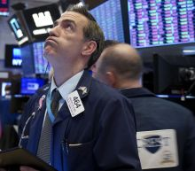 Major indexes try to mount comeback after coronavirus worries markets