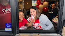 Chick-fil-A store opens on Sunday so boy with special needs can fulfill his birthday wish