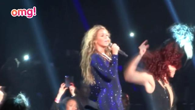 Is Beyonce pregnant? Here's the evidence!