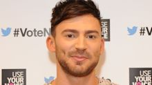 Former 'X Factor' star reveals he's quitting social media after trolls label him 'irrelevant' and 'worthless'