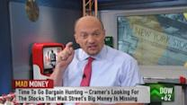 Cramer's play on UPS