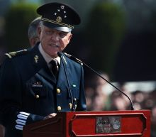 U.S. rebukes Mexico for releasing evidence in drug case against former defense minister