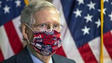Coronavirus update: U.S. case tally climbs above 2.6 million, and top Republicans now call on Americans to wear face masks