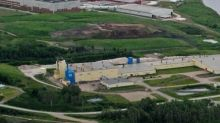 Rental construction boom helping fuel Cape Breton wallboard plant expansion