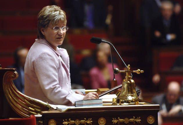 L'ex-secrétaire d'Etat Paulette Guinchard est morte après avoir eu recours au suicide assisté