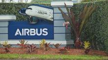 Airbus will im Jahr 2035 Wasserstoff-Flugzeug bauen
