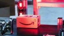 Amazon fecha parceria com varejista chinesa para Black Friday
