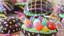 Pascua DIY: ¡prepara los huevos en casa!