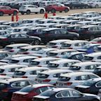 China auto sales growth seen for second straight month, boosting recovery hopes