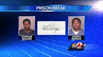Victim's family concerned over inmate's mistaken release