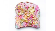 Unicorn toast is the newest food trend to hit Instagram