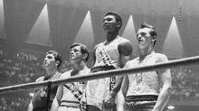 【奧運.傳奇時刻】不滿種族歧視把金牌怒丟入河!拳王阿里與奧運的緣分