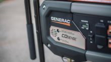New CO-SENSE Carbon Monoxide Sensing and Shutdown Technology Improves Safety of Portable Generators