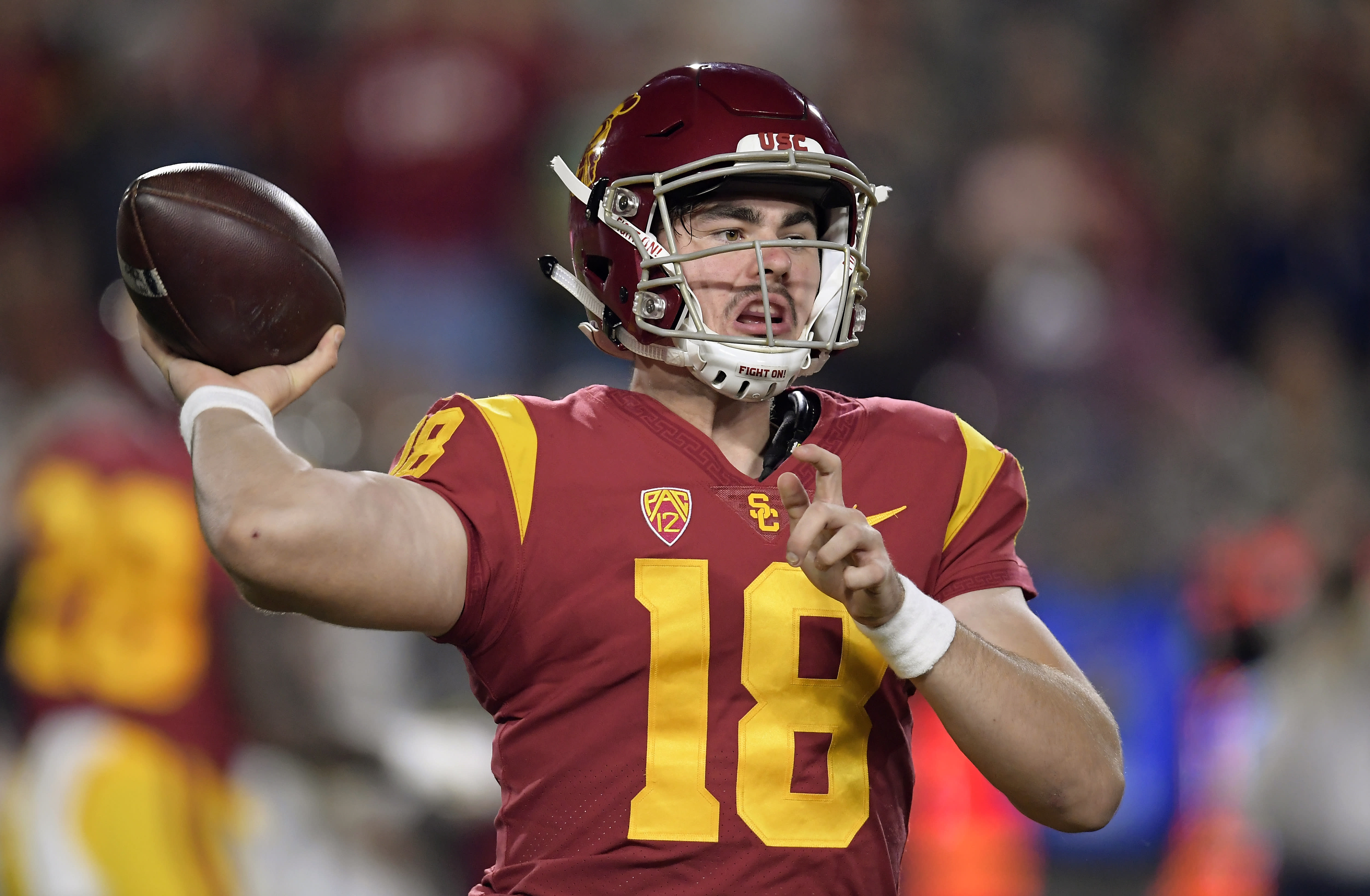 Absurdly Early Top 25 College Football Rankings For 2019