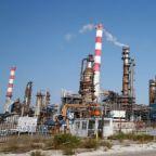 Oil steadies near $64 on hopes of full Saudi output restart